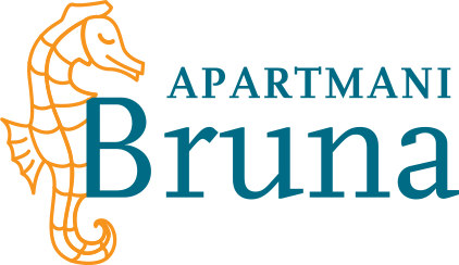 Apartmani Bruna Lastovo Logo