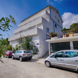 The Bruna Apartments, Pasadur, island of Lastvo